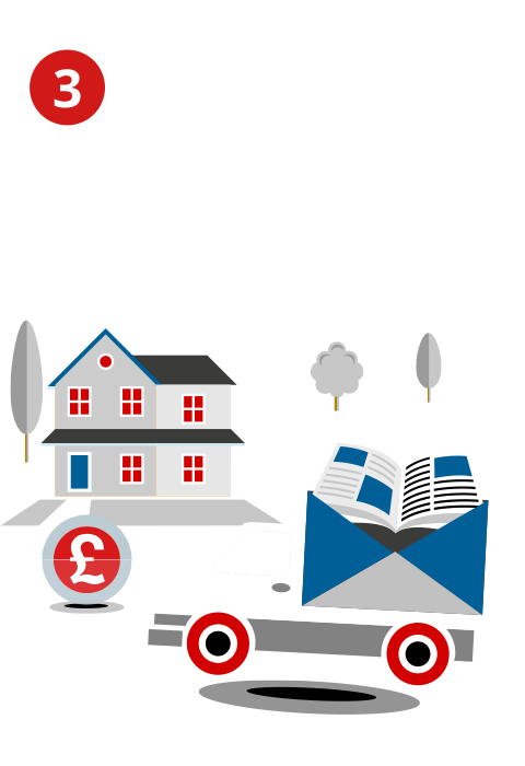 From then on, you'll receive another delivery each month containing 2 issues at £9.99 each.