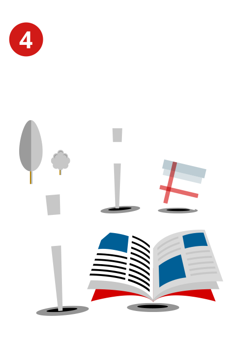 You'll receive more FREE gifts with deliveries 3, 5 and 7.